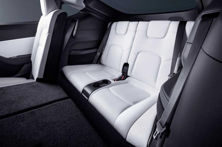 Teslaпредставила бюджетную версию Model Y 2