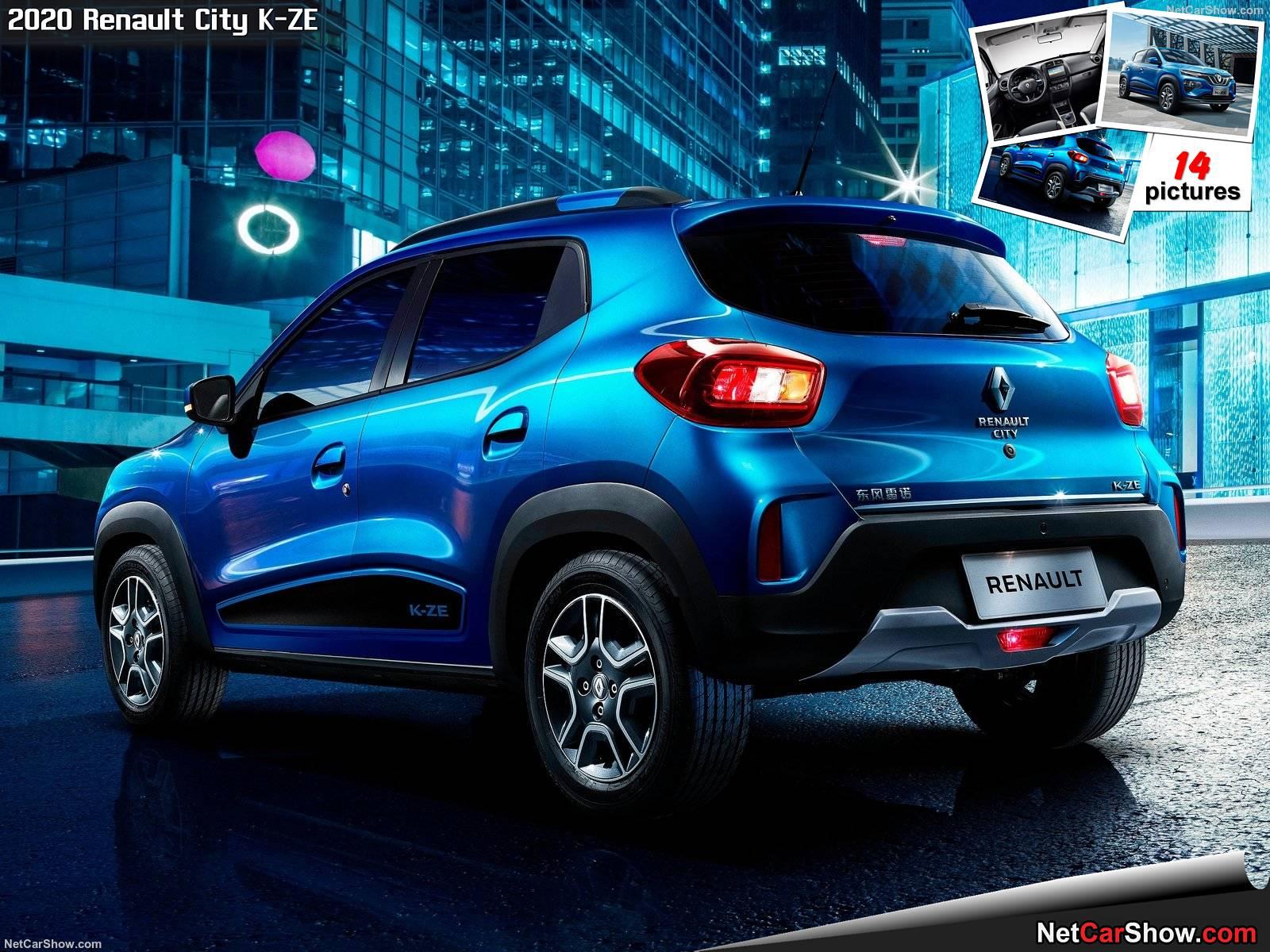 В Украину массово везут бюджетные авто Renault из Китая 3