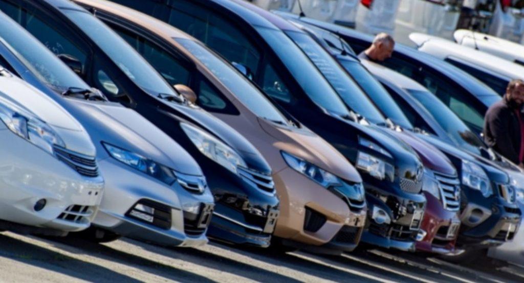 Эксперты назвали средний период владения одним автомобилем в Украине 1