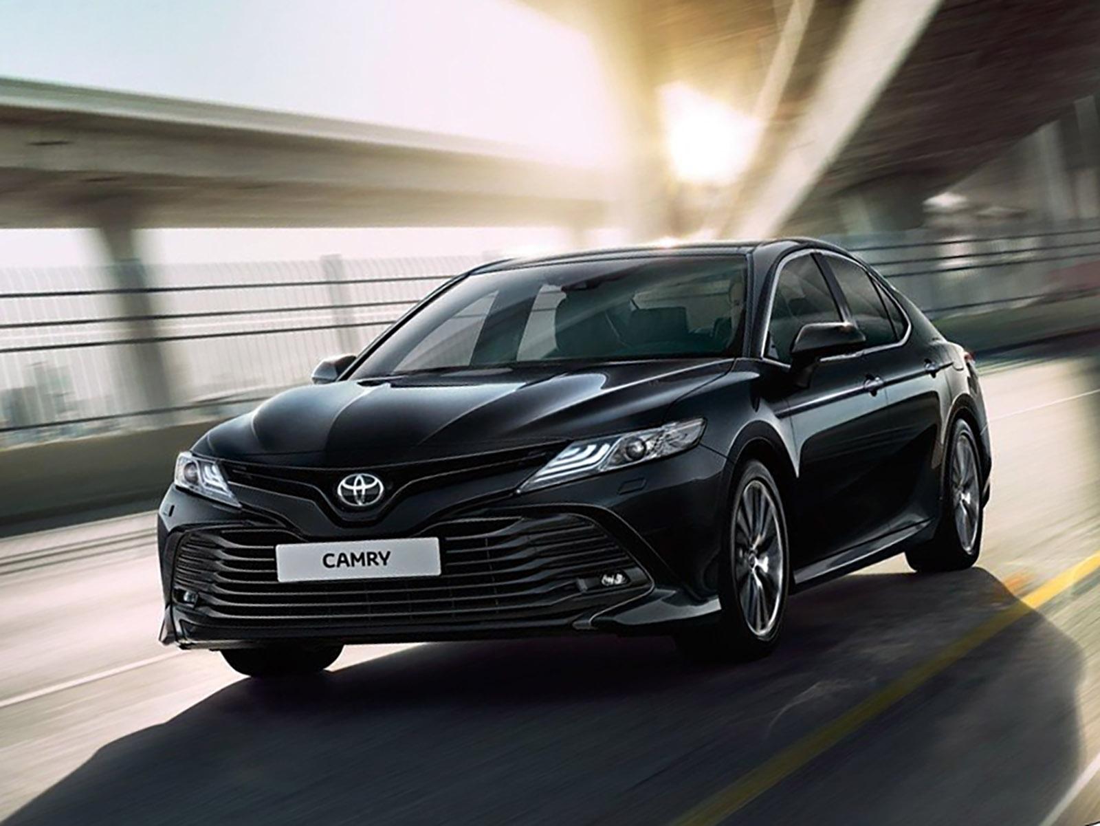 Пятерка самых популярных японских авто 2