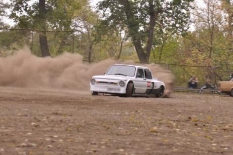 Украинский автолюбитель создал уникальный спортивный«Запорожец» 1