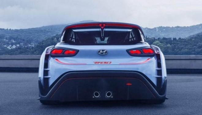 Hyundai занимается созданием нового турбомотора 1