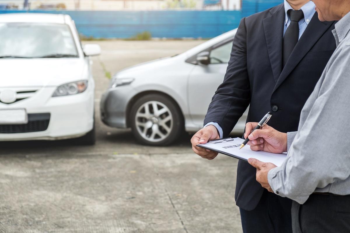 Когда страховая не оплатит ремонт авто при ДТП 1