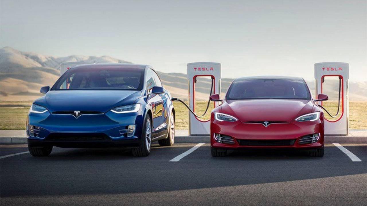 Tesla приостановит производство электрокаров Model S и Model X  1
