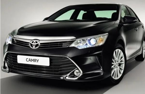 Рейтинг автомобилей, которые очень мало теряют в цене 1
