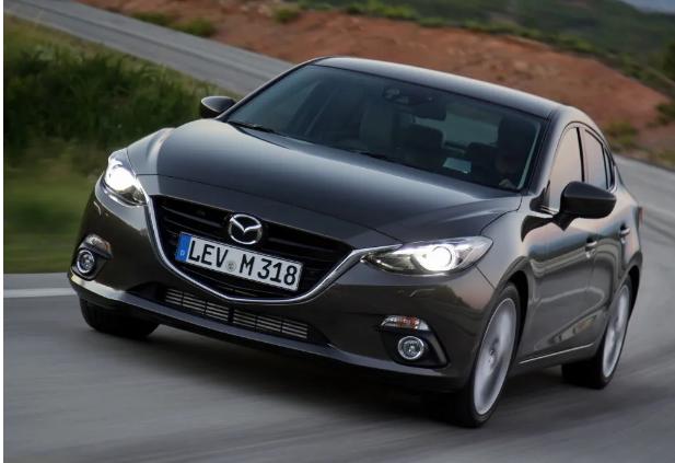 Рейтинг автомобилей, которые очень мало теряют в цене 2