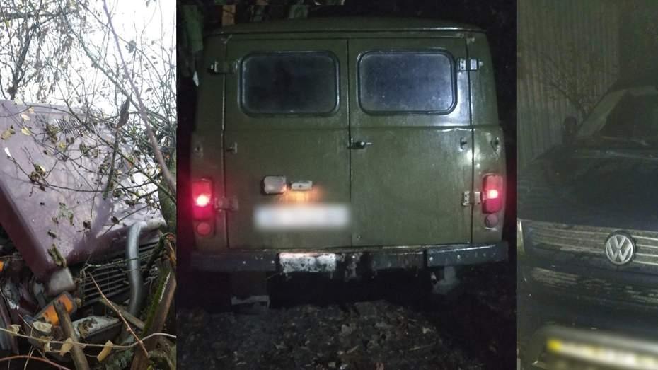 Как в GTA: украинский школьник за ночь угнал и разбил несколько машин 1