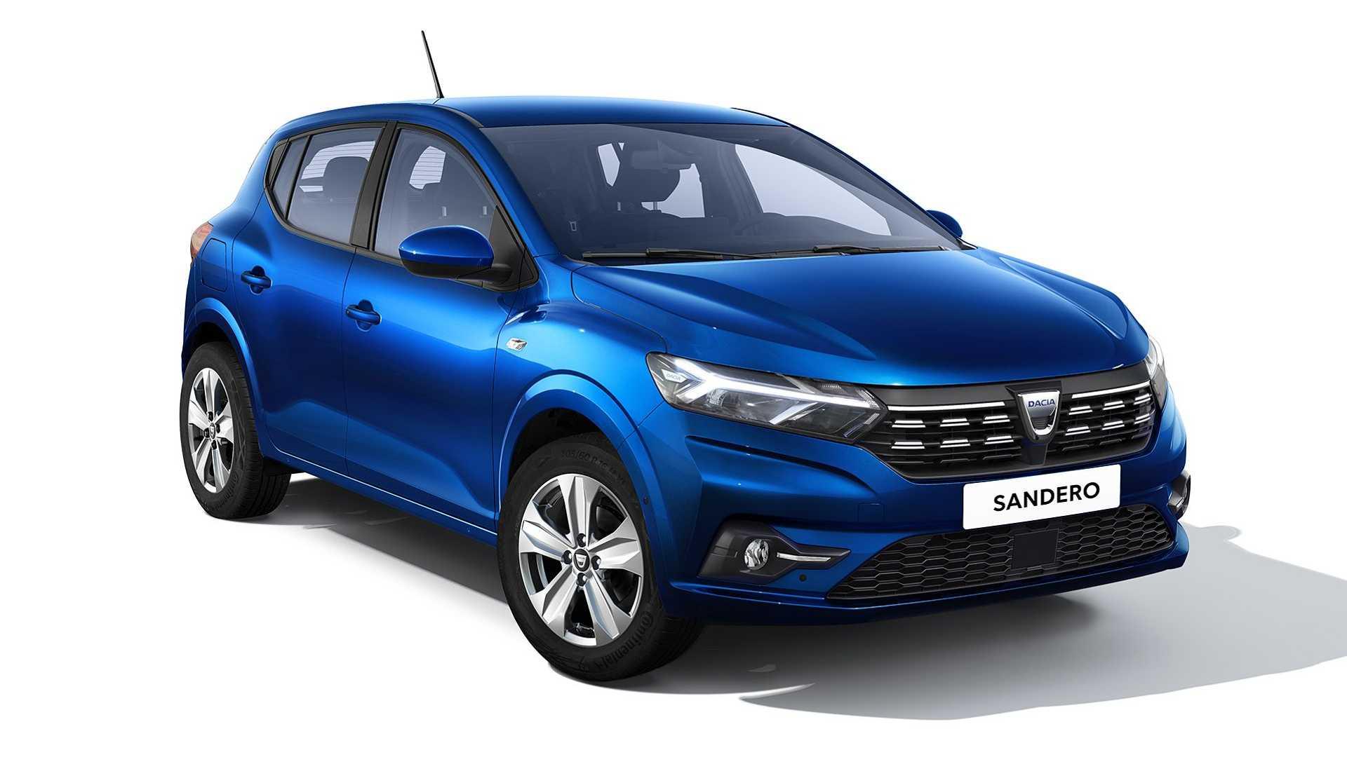 Самые популярные автомобили 2020 года в Украине 5