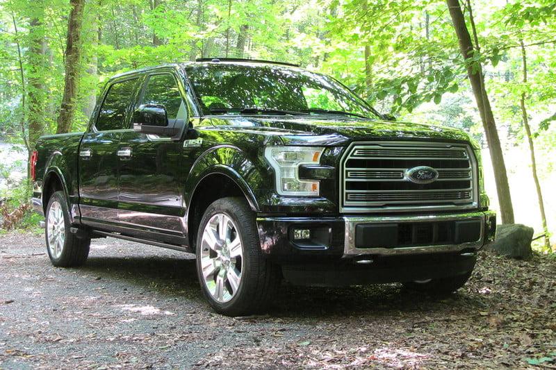 Ford объявил крупный отзыв автомобилей 1