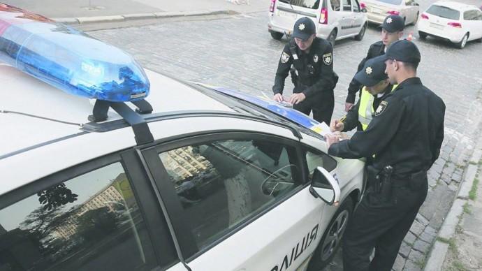 Украинских водителей могут «освободить» от нескольких обязательств 1