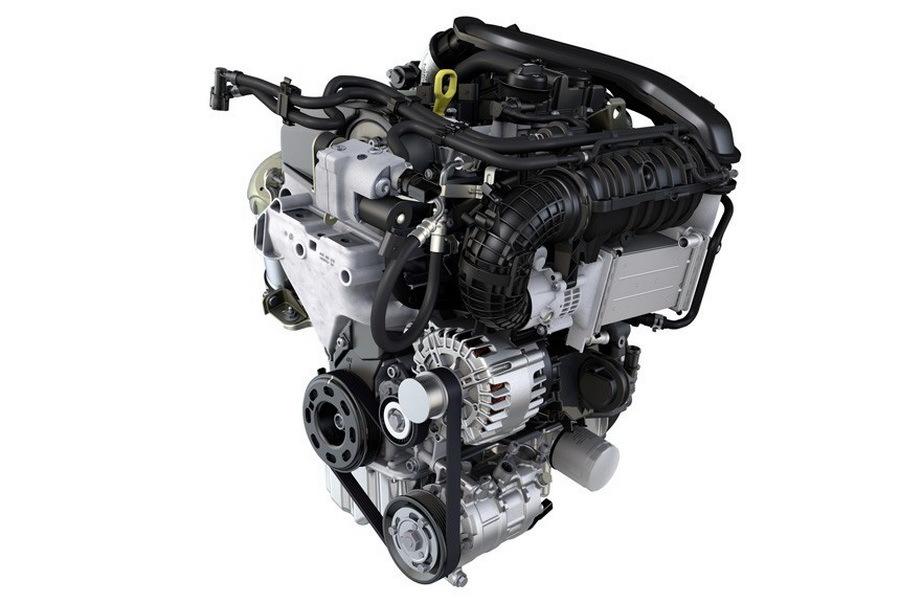 Volkswagen презентовал новую версию «оскандалившегося» мотора 1