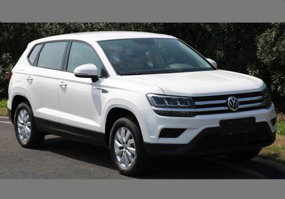 «Молодежный» кроссовер Volkswagen получит аудиосиcтему Beats 1