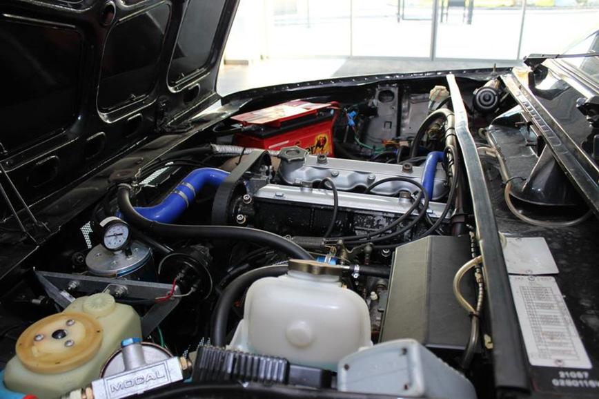 Какой была Lada Lotus, построенная в шоу Top Gear 5