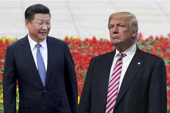 Китайцы отказываются от американских автомобилей 1