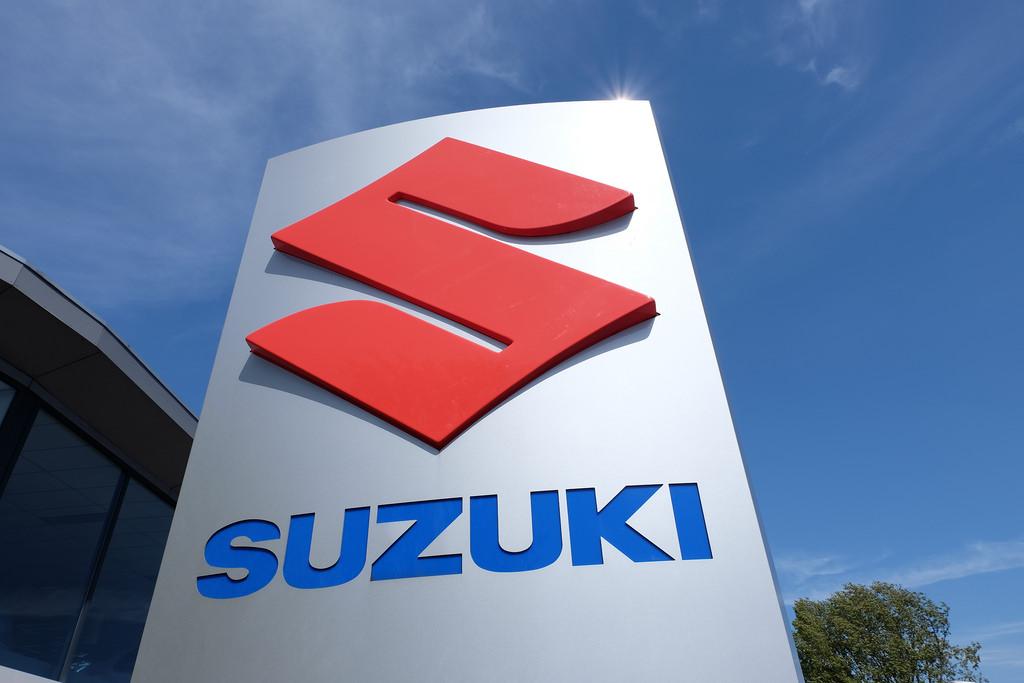 Suzuki разделит свои модели на «обычные» и «молодежные» 1
