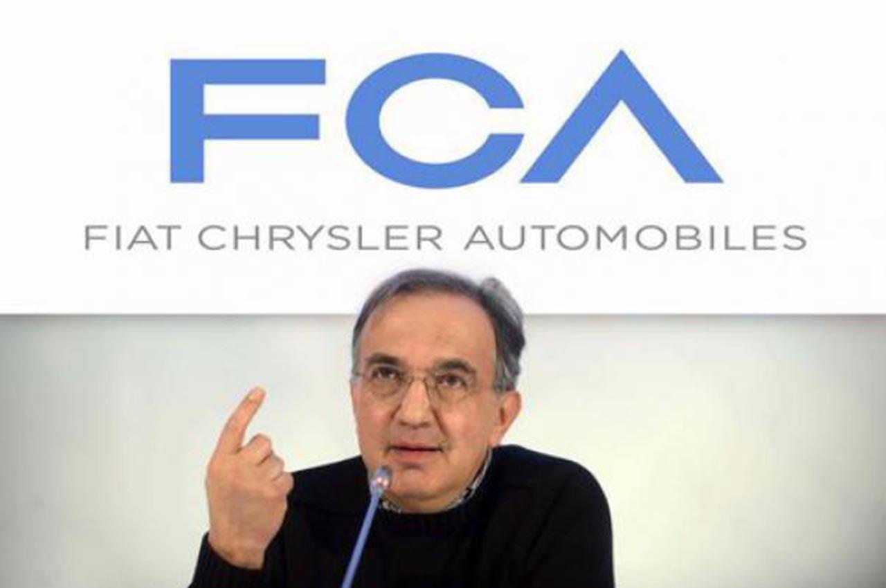 Hyundai готовится «поглотить» концерн FCA 1