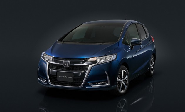 У Honda будет новый суббренд 1