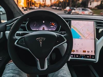 Компания Tesla начала экономить на доступе в Интернет 1