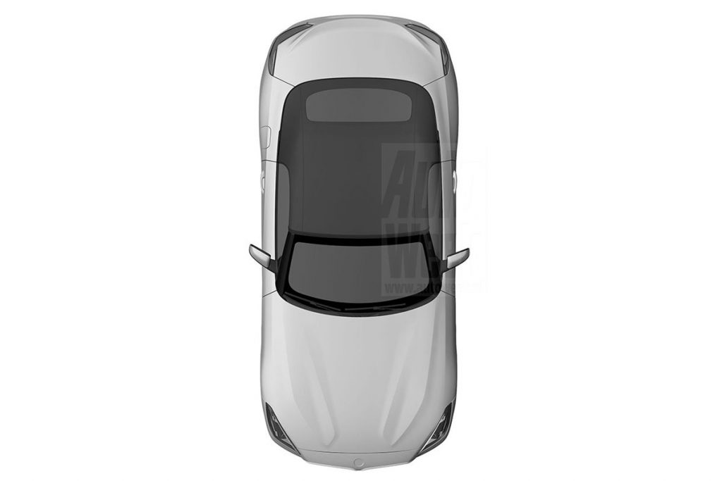 Как будет выглядеть новый BMW Z4 2