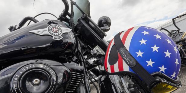 Дональд Трамп грозит компании Harley-Davidson «началом конца» 1