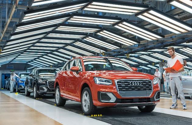 Компания Audi окончательно утратила доверие властей Германии 1