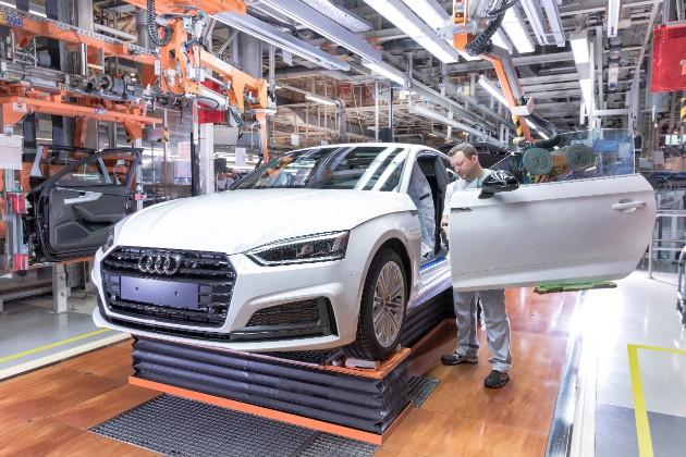 Компания Audi окончательно утратила доверие властей Германии 2
