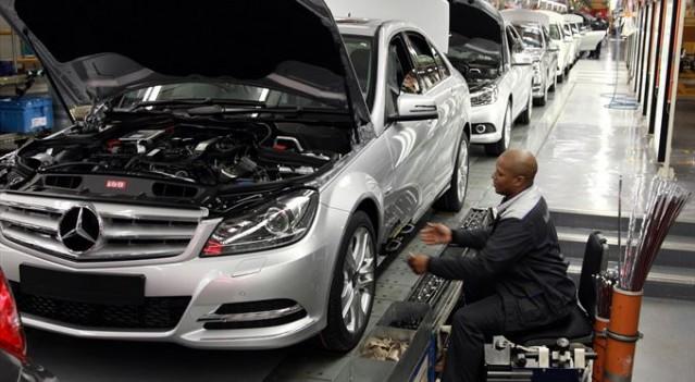 Mercedes-Benz увеличит экспорт автомобилей африканской сборки 1