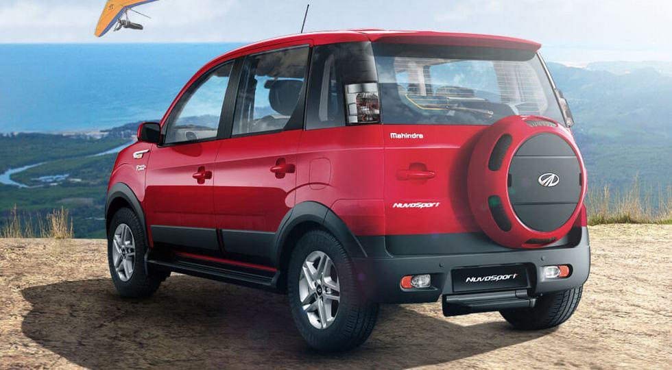 Конкурент Ford EcoSport от Mahindra потерпел сокрушительный провал 2