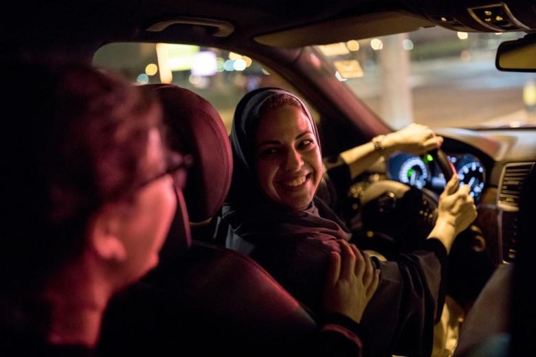 Женщинам в Саудовской Аравии окончательно разрешили садиться за руль 1