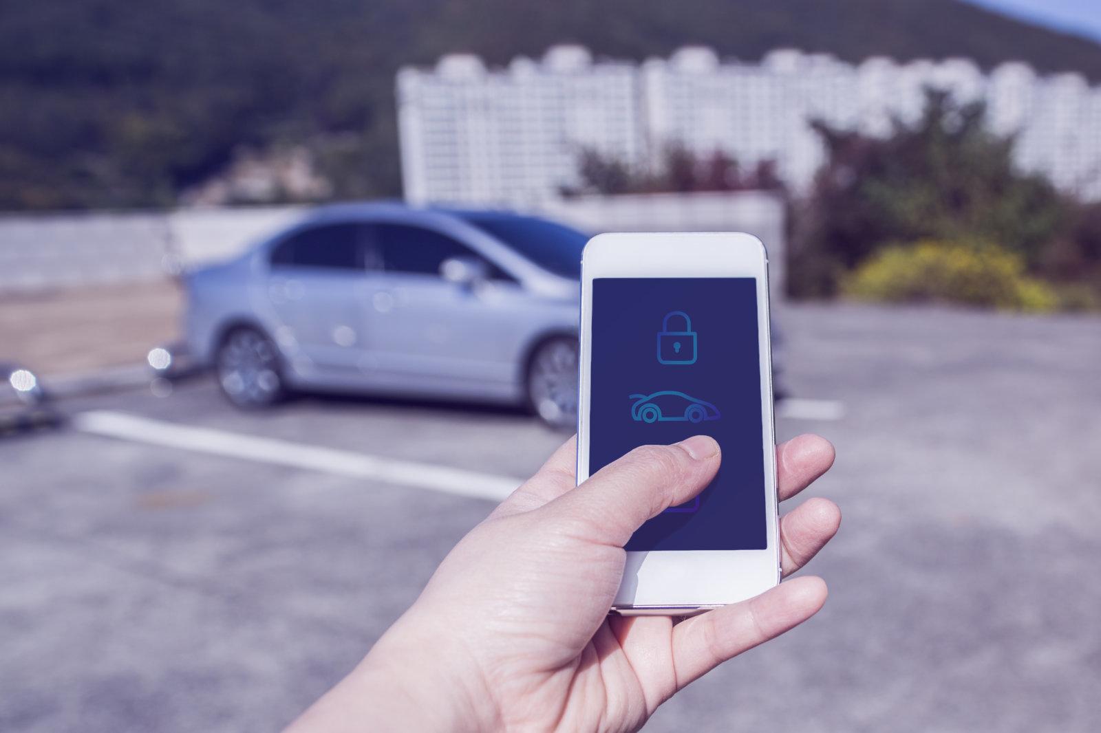 Автопроизводители договорились о стандартизации смартфона в качестве ключа автомобиля 1