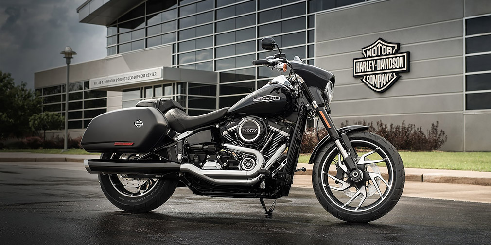 Шаг отчаяния: Harley-Davidson перенесет свое производство за пределы США 1