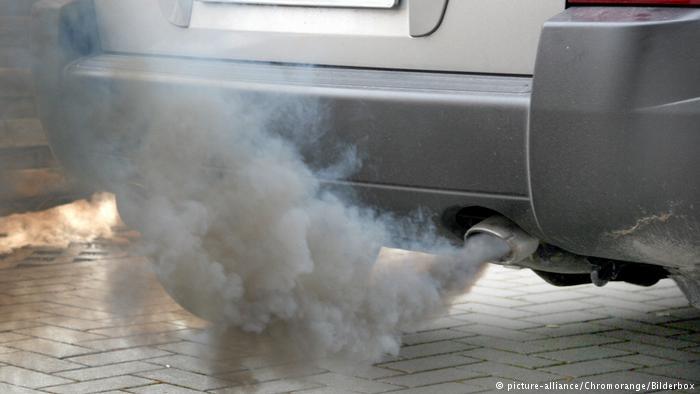 Еще одна европейская страна запретит автомобили с ДВС 1