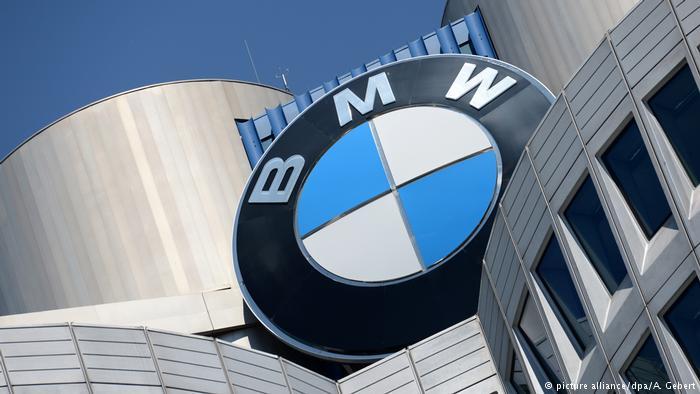 BMW отзывает автомобили из-за дизельного скандала 1