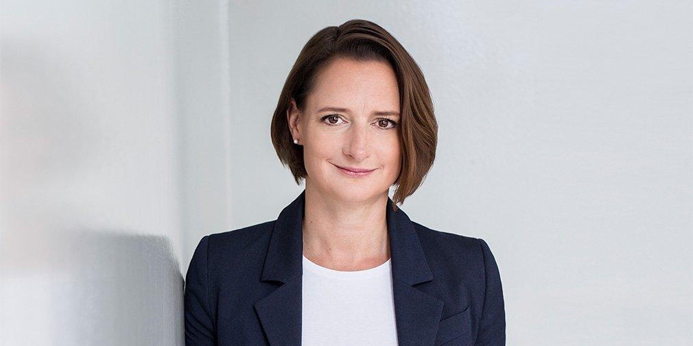 Главой марки Smart вновь стала женщина 1