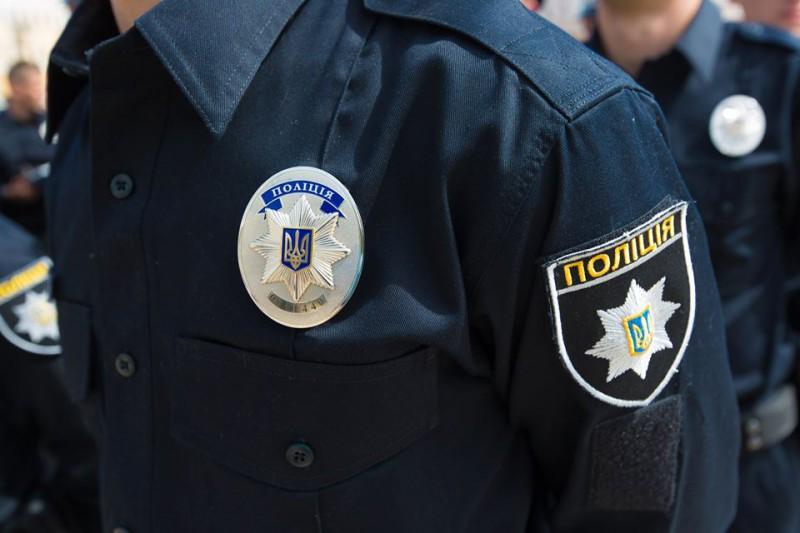 Украинская полиция получила право присматривать за таможенниками 1