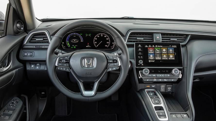 Honda представит простой и экономичный седан 3