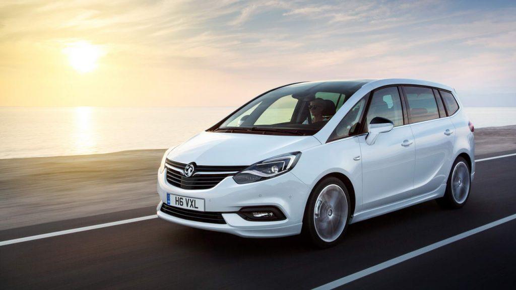 Opel снимает с производства известные модели 2