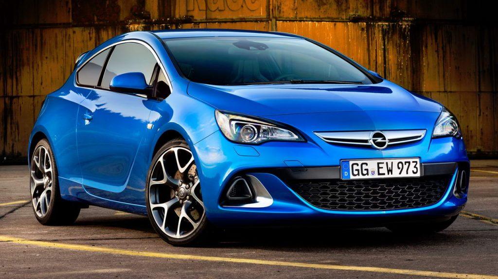 Opel снимает с производства известные модели 1