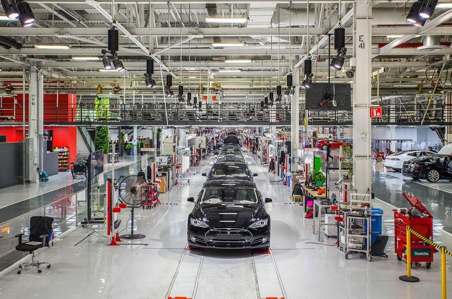 Tesla озвучила место строительства новой гигафабрики в Европе 1