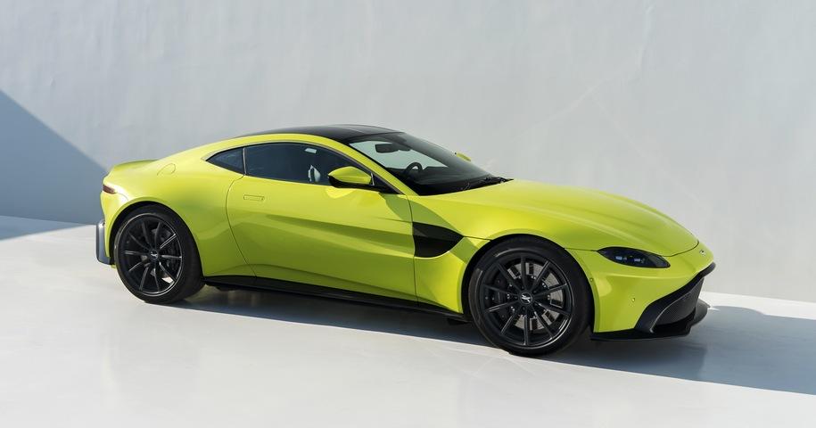 Honda, Jaguar и Volvo получили награды за дизайн 3