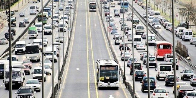 В Дубае появится система скоростных автобусов 1