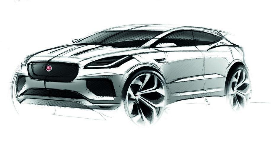 Honda, Jaguar и Volvo получили награды за дизайн 2