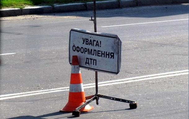 Сколько украинцев гибнет на дорогах 1