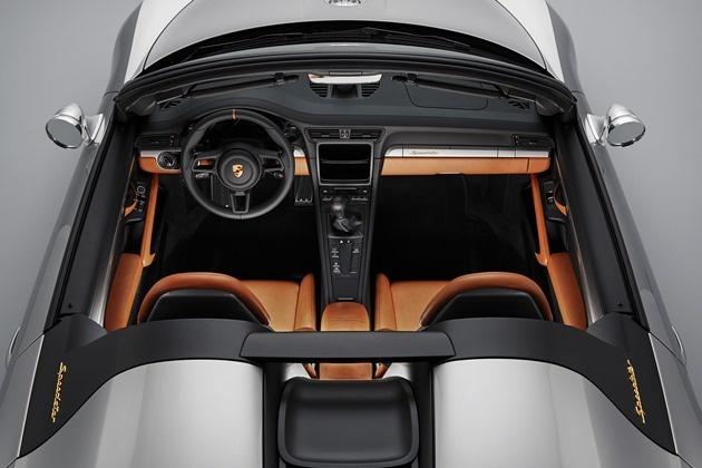 Компания Porsche сделала себе подарок к 70-летию 5