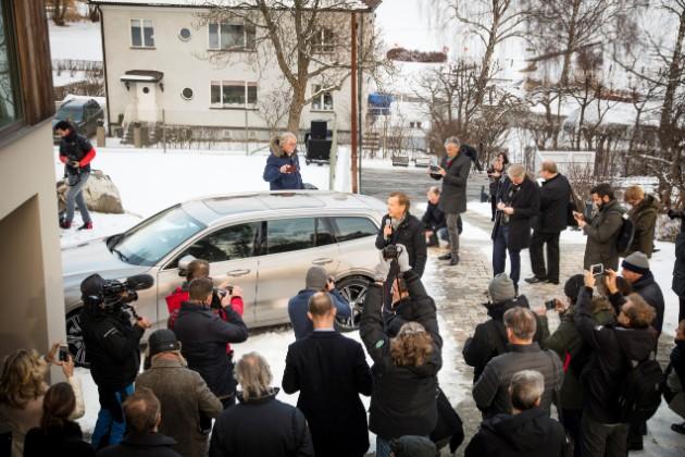 Volvo пропустит Женевский автосалон 2