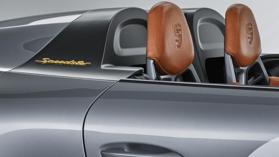 Компания Porsche сделала себе подарок к 70-летию 7