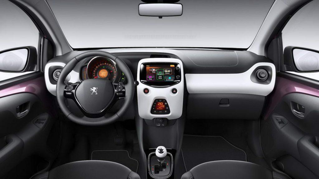 Популярный ситикар Peugeot обновился 2