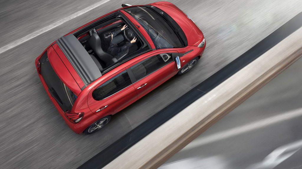 Популярный ситикар Peugeot обновился 1