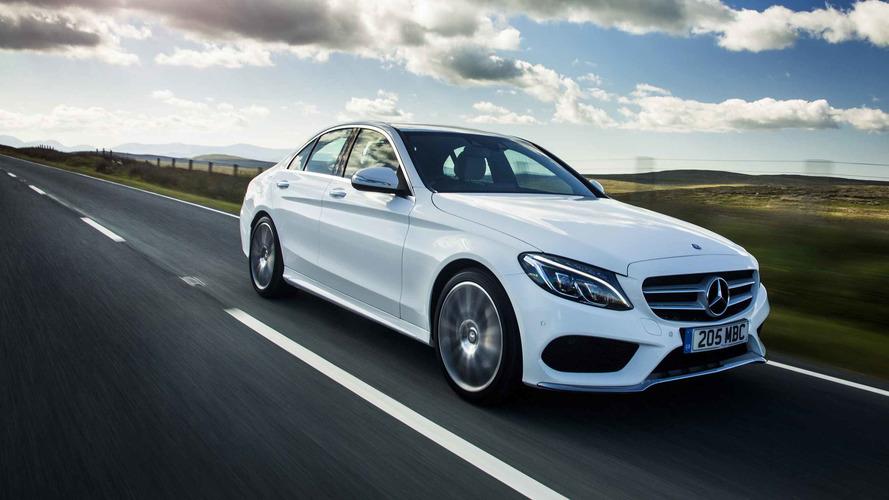 Mercedes-Benz объявил масштабный отзыв автомобилей 1