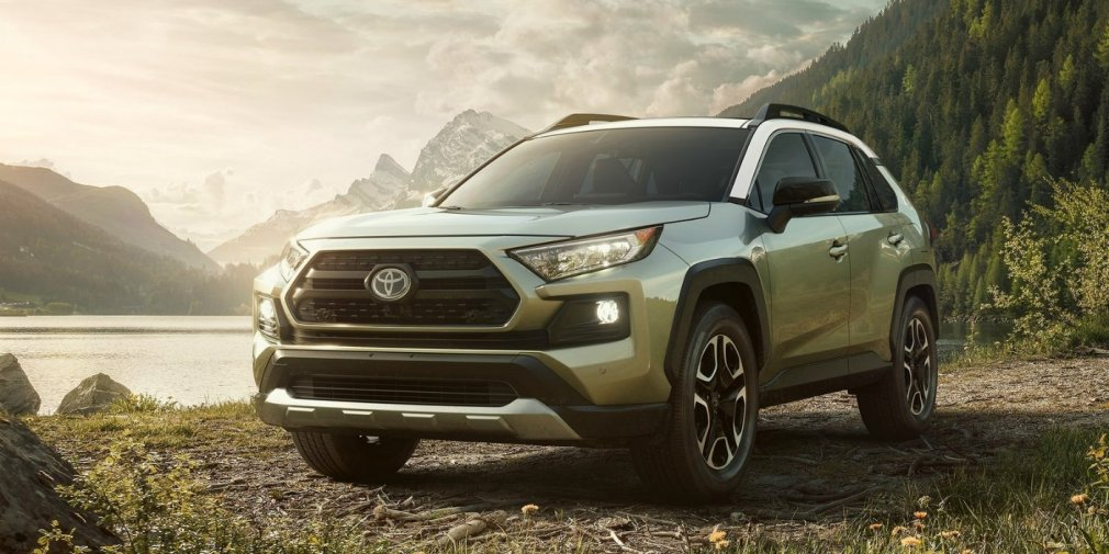 Toyota вновь стала самым дорогим автомобильным брендом мира 1